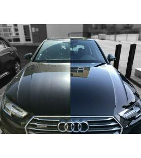 PadXpress Auto - Traitement Titane pour peinture noire - Ø125 (PC520)