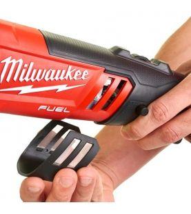 Polisseuse sans fil Milwaukee - Filtre anti poussière amovible