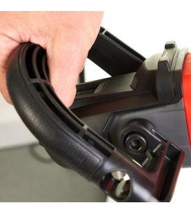 Polisseuse sans fil Milwaukee - Poignée ergonomique