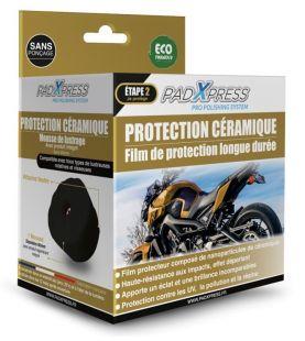 PadXpress Moto - Protection...