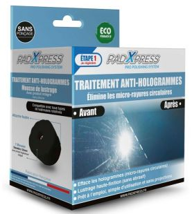 PadXpress Auto PC 540 Anti...