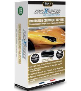PadXpress - Eponge...