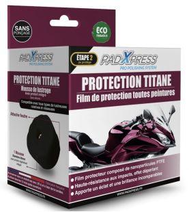 PadXpress Moto -Traitement...