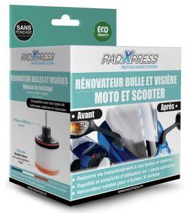 PadXpress Moto - Rénovateur...